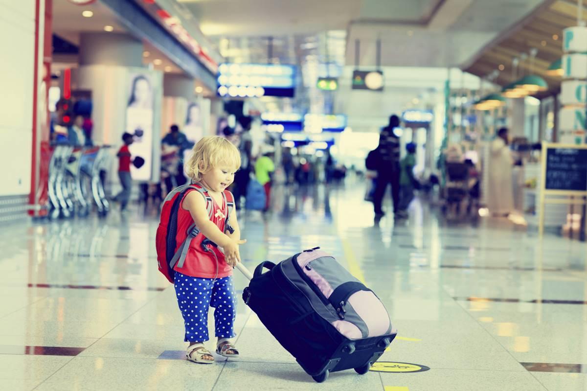 autorizacion de viajes de menores